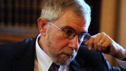 Κρούγκμαν: Τελευταία στροφή πριν την καταστροφή για την Ελλάδα