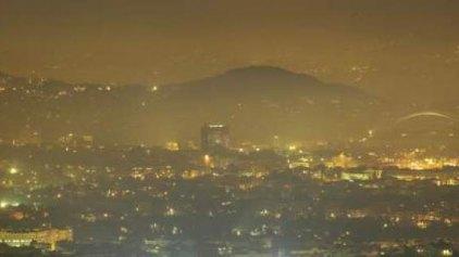 Το κόστος της αιθαλομίχλης σε ζωές και ευρώ