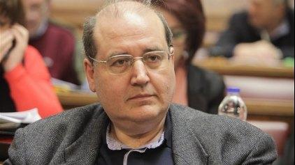 """""""Γαϊτανάκι"""" αντιδράσεων για την Παναρίτη - Ακατανόητη η επιλογή της, λέει ο Ν. Φίλης"""