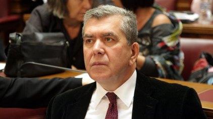 Κόντρα στον Παππά ο Μητρόπουλος, δηλώνει αντίθετος στα περί κομματικής πειθαρχίας
