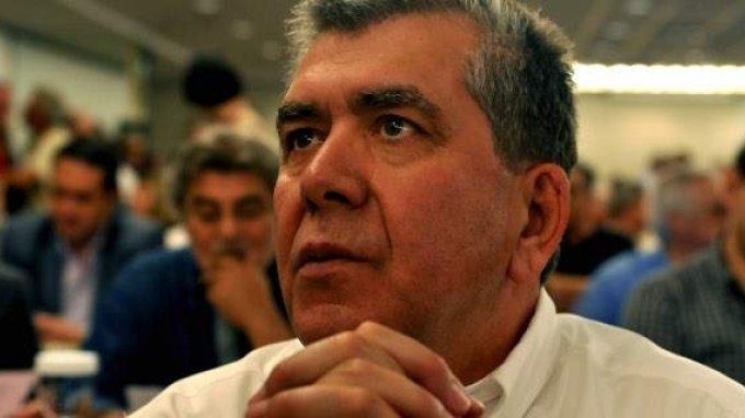 Μητρόπουλος: Η Παναρίτη μας μάρανε;