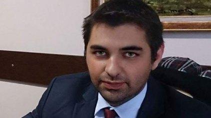 Πέθανε ξαφνικά στα 32 του ο γιος του Περιφερειάρχη Ανατολικής Μακεδονίας-Θράκης