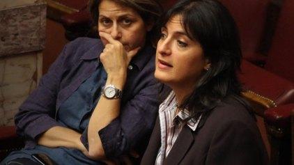 35 βουλευτές του ΣΥΡΙΖΑ ζητούν να ανακληθεί ο διορισμός Παναρίτη στο ΔΝΤ
