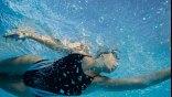 Γυμναστείτε μέσα στο νερό!