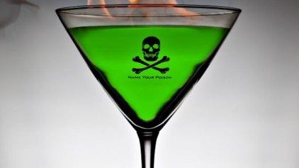«Κοκτέιλ» 50 χημικών ουσιών απειλεί με καρκίνο καθημερινά
