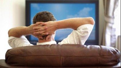 Το πολύ καθισιό… φέρνει άγχος