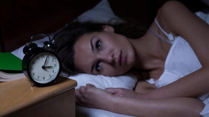 Η αϋπνία επιταχύνει τη γήρανση
