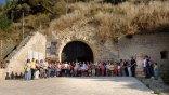 Γνωρίζοντας τα Ενετικά Τείχη με τον Όμιλο «ΑΕΤΟΓΙΑΝΝΗΣ»