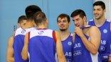 """""""Έτοιμοι για νίκη - πρωτιά με Σερβία"""""""