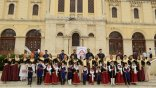Χορευτική εκδήλωση στο ΑΞΙΟΝ ΕΣΤΙΝ του Κοκκίνη Χάνι