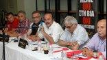 Στηρίζει Φουκάκη η ΕΠΣ Ηρακλείου – Απάντηση σε Βούρβαχη