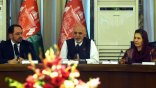Αφγανιστάν: Μια γυναίκα διορίζεται για πρώτη φορά στο Ανώτατο Δικαστήριο