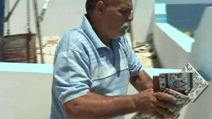 Τυνησία: Χτύπησε με τούβλα τον τρομοκράτη δολοφόνο και ανακηρύχθηκε ήρωας