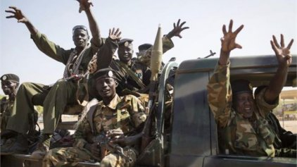 ΟΗΕ: Στρατιώτες στο Νότιο Σουδάν βίασαν και έκαψαν ζωντανά κορίτσια μέσα στα σπίτια τους