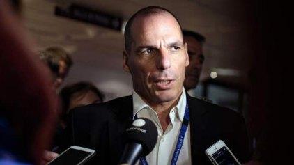 Bαρουφάκης: Δεν θα πληρώσουμε το ΔΝΤ