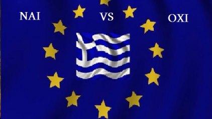 Η Ελλάδα…μας χρειάζεται όλους!