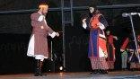 Εκδήλωση της χορευτικής ομάδας του Συλλόγου Αλατσατιανών