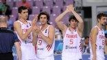 Παγκόσμιο U19: Κίνα-Τουρκία 51-62 (Β' Όμιλος)