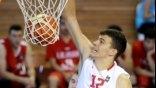 Παγκόσμιο U19: Κροατία-Ιράν 86-36 (Α' Όμιλος)