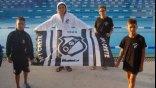Θετικές παρουσίες και διακρίσεις από τους μικρούς κολυμβητές του ΟΦΗ