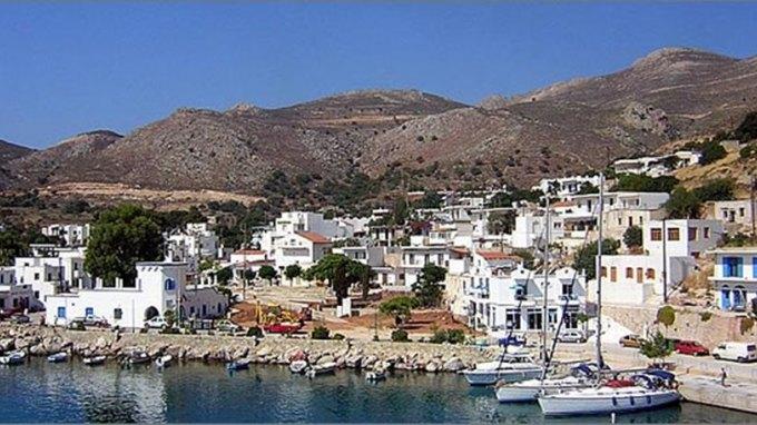 Τήλος: Το πρώτο ενεργειακά αυτόνομο νησί της Μεσογείου