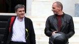 """""""Θα είναι υποψήφιοι Τσακαλώτος- Σακελλαρίδης""""- η αυτοκριτική Τσίπρα"""
