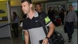 Το αντίο του Σεροπιάν στους ποδοσφαιριστές