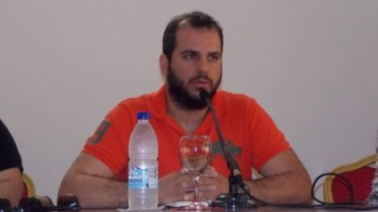 Α. Ροκάκης: «Μπαίνουμε στα βαθιά και προχωράμε»