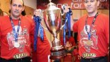 """Αγγελόπουλοι: """"Έξω από τα γήπεδα μέχρι το 2018 ο Γιαννακόπουλος"""""""