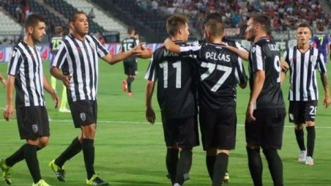 14η στην κατάταξη της UEFA η Ελλάδα