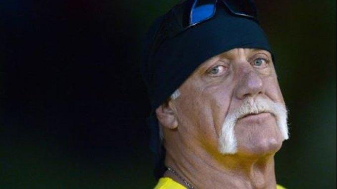 Σενάρια ρήξης του WWE με το Χαλκ Χόγκαν