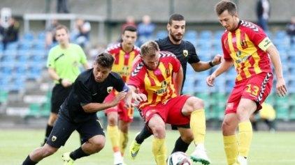 Θετική εικόνα και νίκη για ΑΕΚ (2 - 0) επί της Κιέλτσε