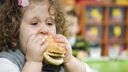Λόγοι που τα παιδιά παχαίνουν το καλοκαίρι
