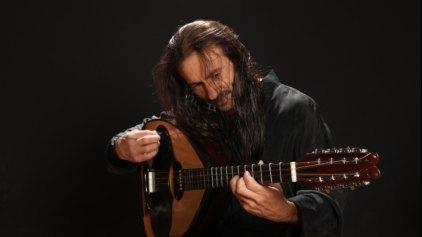 Συναυλία παραδοσιακής μουσικής από το Δ.Αντωνακάκη και την Ε.Λεγάκη - Κονιτοπούλου
