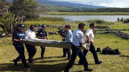 Malaysia Airlines: Το πτερύγιο που βρέθηκε στον Ινδικό Ωκεανό ανήκει σε Boeing 777