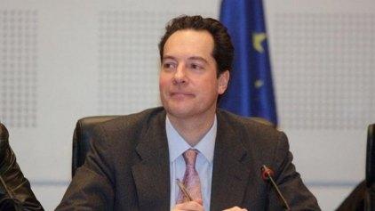 Μποτόπουλος στο CNBC: Τη Δευτέρα ανοίγει το Χρηματιστήριο