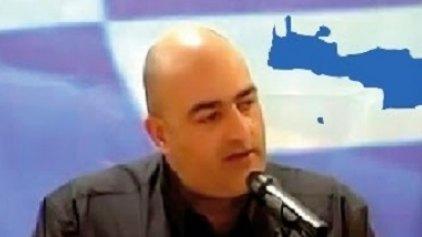 """Καταγγελλίες από την """"Ελληνική Αυγή για την Κρήτη"""""""