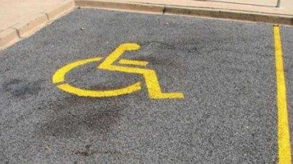 Δεν μπορούμε να τα παρκάρουμε όπου θέλουμε!