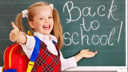 5+4 κανόνες για τέλεια οργάνωση πριν αρχίσουν τα σχολεία