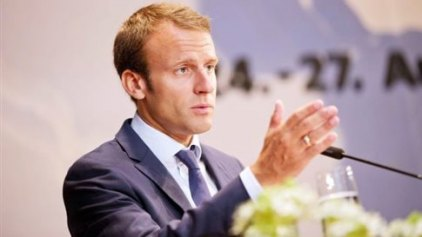 Ριζική ανανέωση της ευρωζώνης επιδιώκει η Γαλλία