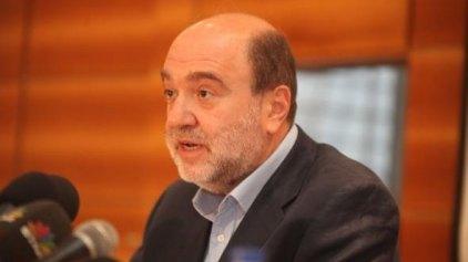 """Αλεξιάδης: """"Παγώνει"""" για δυο μήνες ο ΦΠΑ στην ιδιωτική εκπαίδευση"""