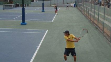 """Τη Δευτέρα 7/9 ξεκινούν τα μαθήματα τένις στο """"ΗΡΑΚΛΕΙΟ"""""""