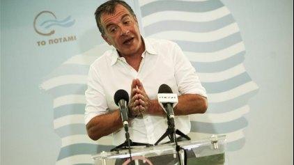 Στ. Θεοδωράκης: Τα προβλήματα είναι δικά τους αλλά εμείς πρέπει να έχουμε τις λύσεις