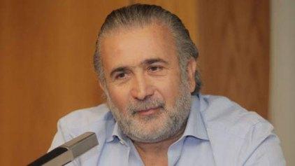 Λαζόπουλος: Τα κόμματα της Αριστεράς έγιναν σαν γριές, που πλέκουν και δεν αποδίδουν