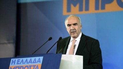 Μεϊμαράκης: Κανένας πρωθυπουργός δεν έκανε τόσο κακό σε τόσο λίγο καιρό