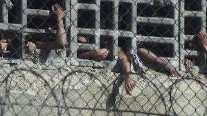 Πυρκαγιά σε φυλακή με 17 νεκρούς