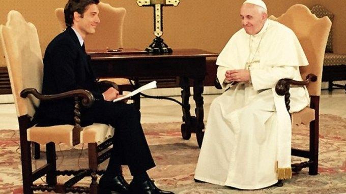 Πάπας Φραγκίσκος: Πώς έδωσε κουράγιο σε μαθήτρια - θύμα bullying