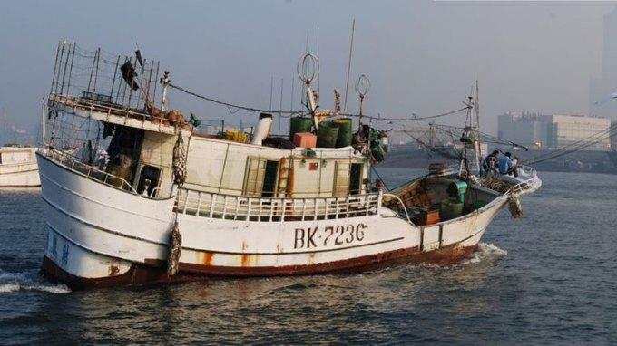 Σενεγάλη: Βυθίστηκε αλιευτικό με Έλληνα κυβερνήτη