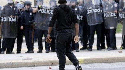 Εντυπωσιακή αύξηση των φόνων σε δεκάδες αμερικανικές πόλεις