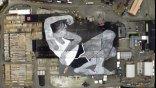 Αυτή είναι η μεγαλύτερη υπαίθρια τοιχογραφία στον κόσμο!